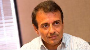 Mario quintana, vicejefe de Gabinete