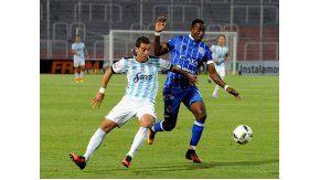Godoy Cruz derrotó a Atlético Tucumán