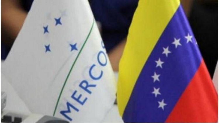 Venezuela expulsada de Mercosur