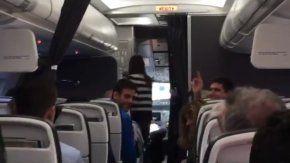 Los argentinos llegarán este martes a Buenos Aires