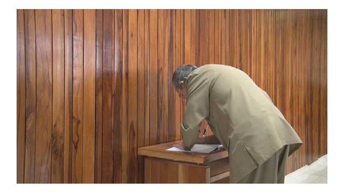 Raúl Castro firmó un juramento de lealtad a la Revolución que encabezó junto a su hermano en 1959.