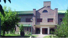 Los hechos ocurrieron en el Instituto para Niños Hipoacúsicos Antonio Próvolo