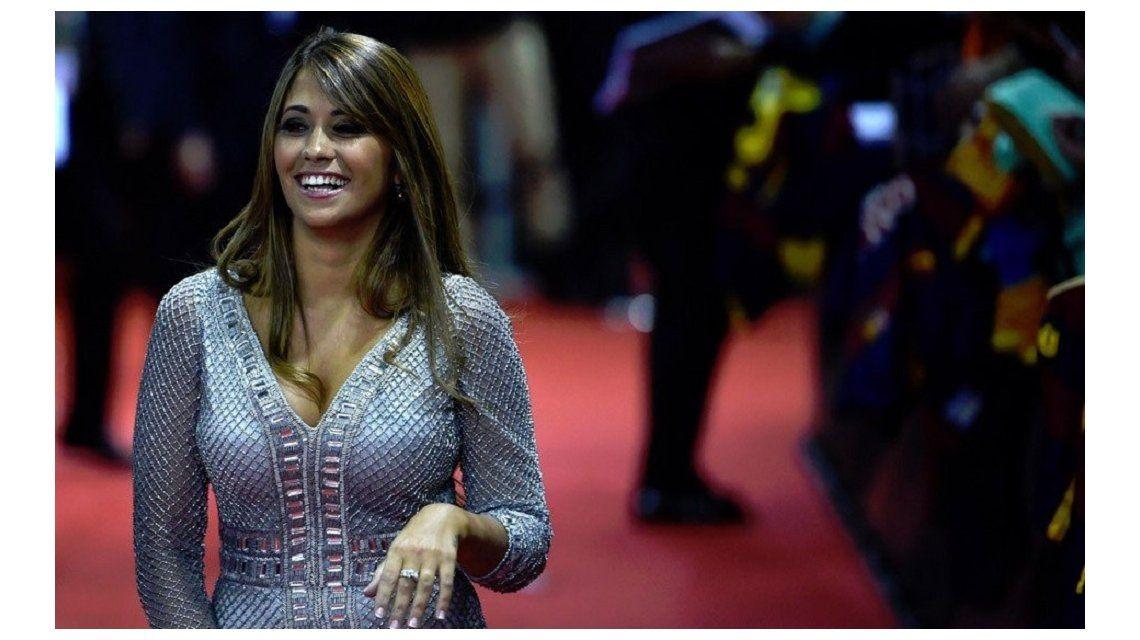 ¿Antonella Roccuzzo debutará como modelo?