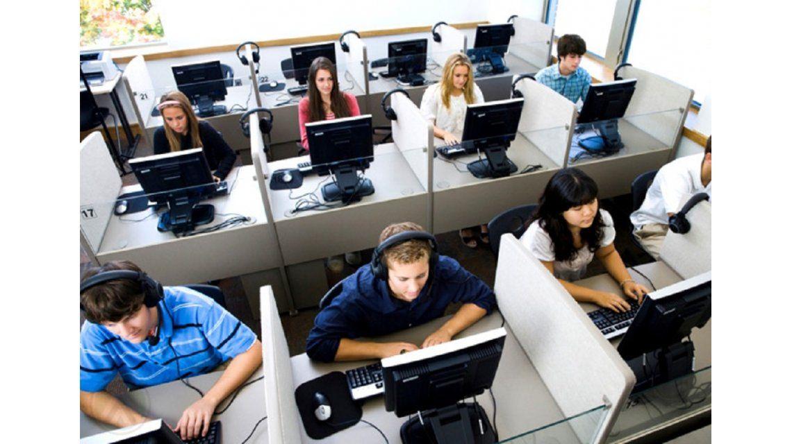 Pese al registro No llame no se aplican multas - Crédito: fmcapitalsalta.com