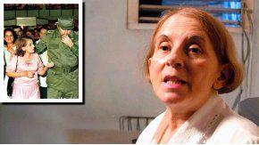 Hilda Molina trabajó junto a Fidel Castro hasta 1994