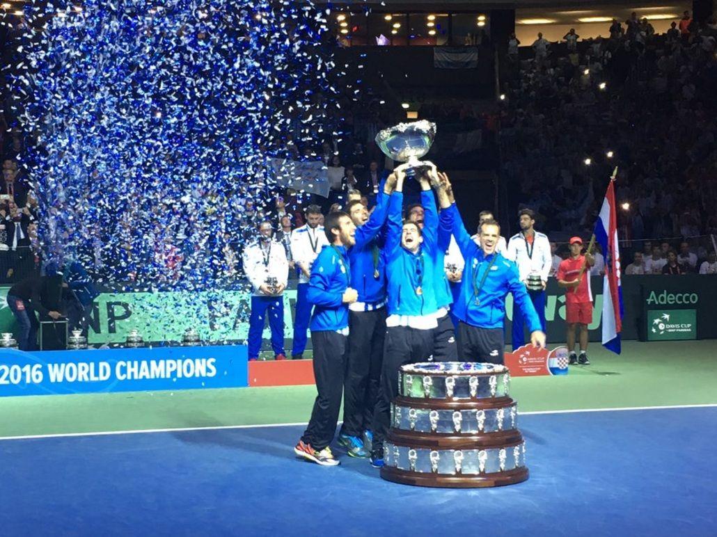 Revolución en el tenis: el nuevo formato de Copa Davis que impulsa Gerard Piqué