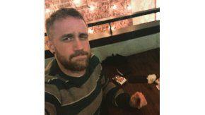 Gabriel Rivanera desapareció el sábado en San Pablo