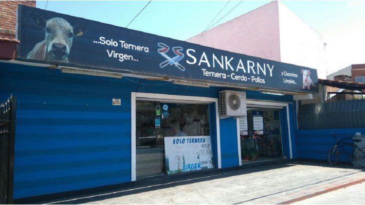 Ricky Sarkany