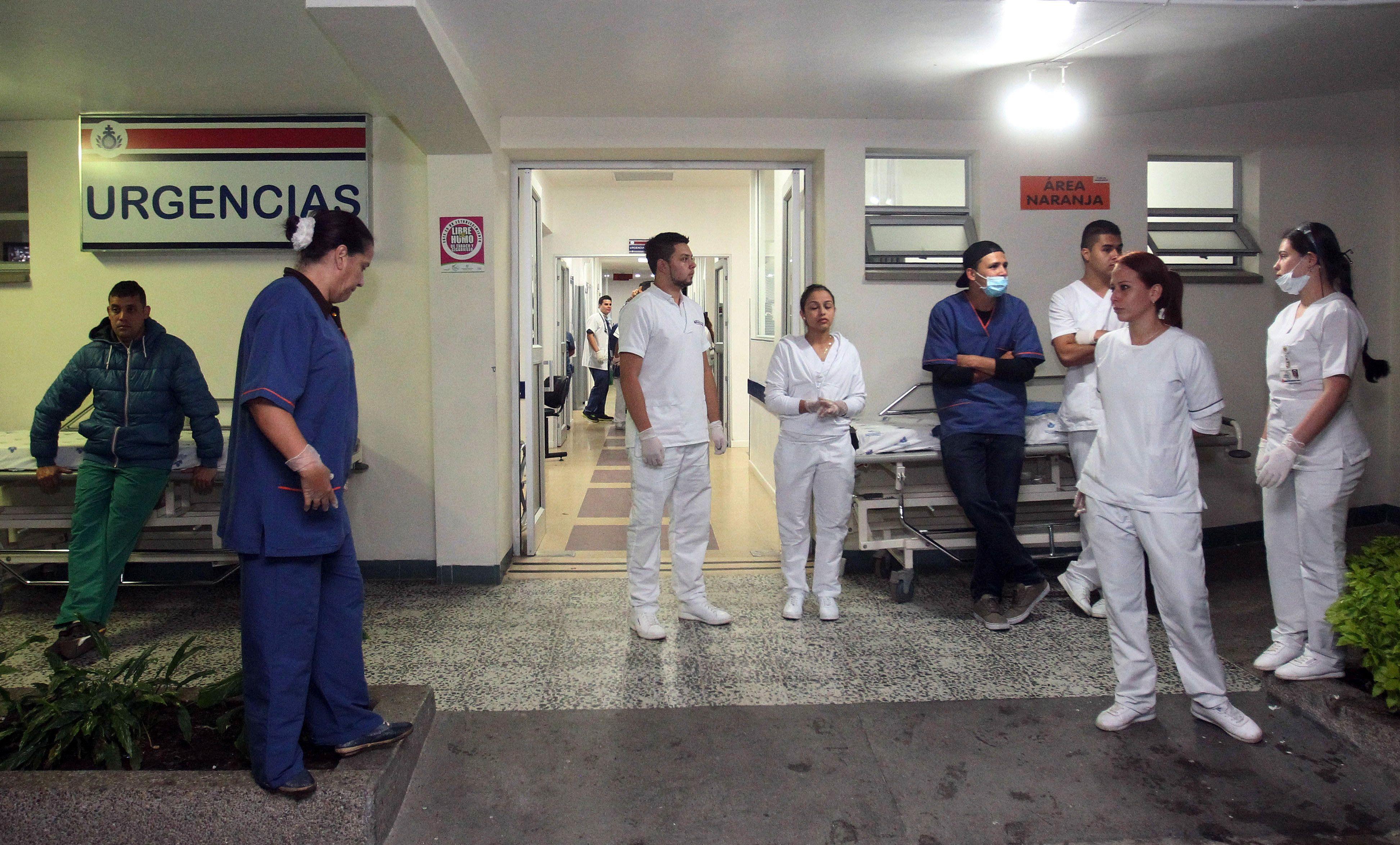 Hay al menos 75 muertos por el accidente aéreo de Chapecoense