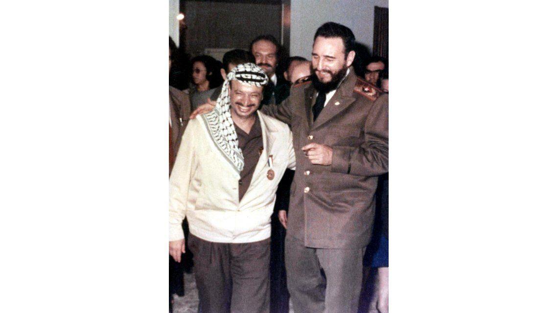Fidel Castro (1926-2016) en fotos