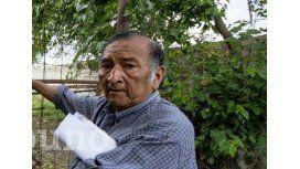 Mató a su padrastro y lo confesó 53 años después - Crédito: El Tribuno