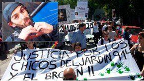 Este es Mariano Damián Volta, condenado a 22 años de prision por abusar sexualmente de menores