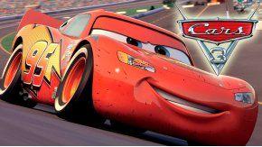 El tráiler de Cars 3 preocupa a los padres en Estados Unidos
