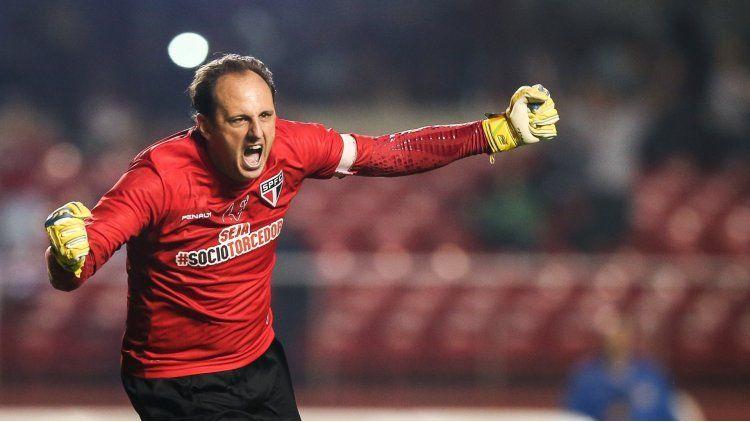 San Pablo anunció la llegada de Ceni con un video en Twitter