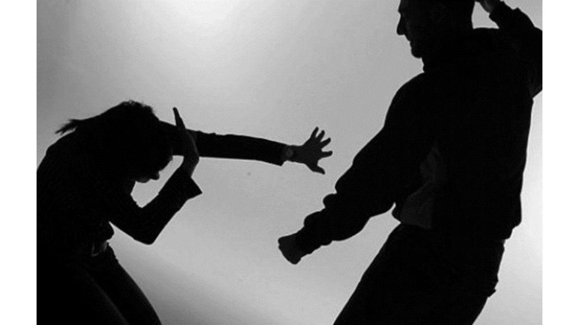 Otro caso de violencia de género