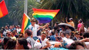 Marcharán al Congreso para que se convierta en ley el proyecto antidiscriminatorio