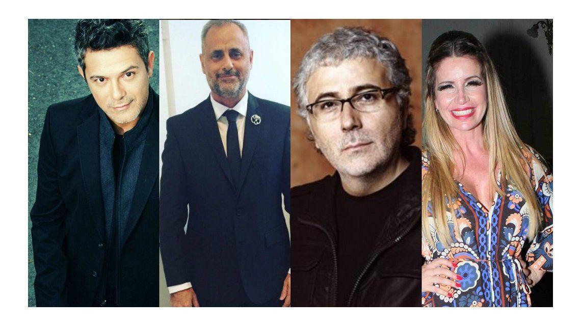 La reacción de los famosos a la muerte de Fidel Castro