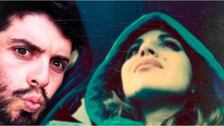 Diego Jr. criticó a Dalma y Gianinna Maradona.