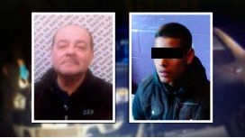Detuvieron al presunto autor material del crimen del taxista