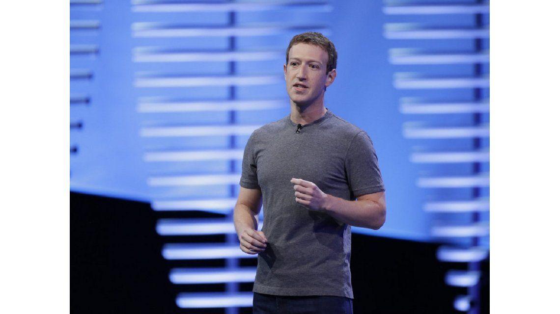 Las noticias falsas que se publican en Facebook pone a la red social en la mira