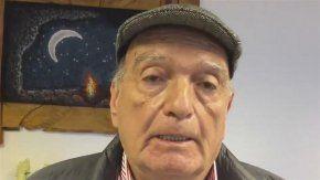 Raúl Noro, referente de la Túpac Amaru, recuperó su libertad.