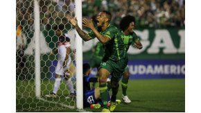 El equipo brasileño hizo historia y ya es finalista