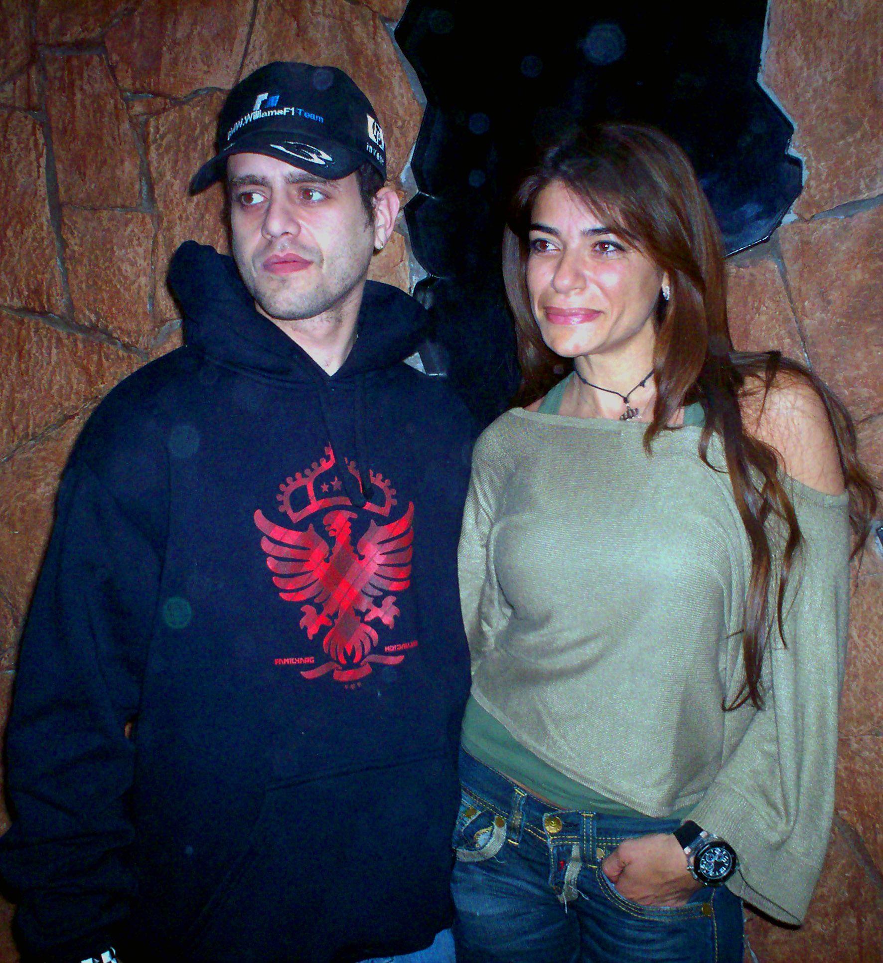 Zulemita Menem: Carlos a veces tiene alucinaciones