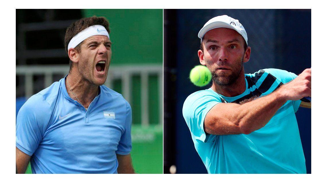 Se sorteó la final de la Copa Davis: Delbonis abre la serie con Cilic