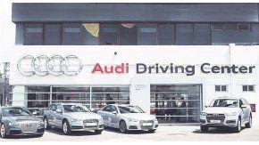 El Driving Center del Autódromo de Buenos Aires llegó a una década de vida.