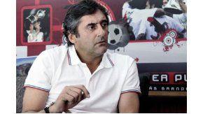 Francescoli habló de la expulsión de Teo Gutiérrez