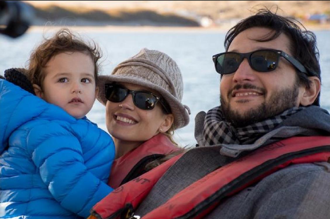 Sabrina Garciarena y Germán paoloski estarían esperando su segundo hijo.