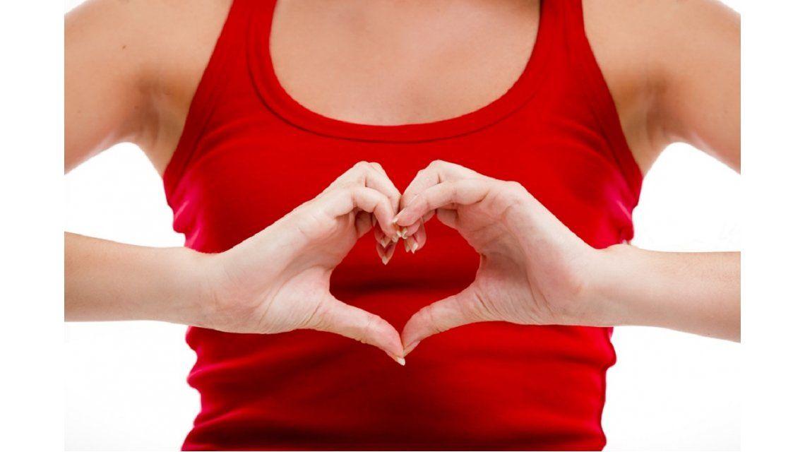 Los cuatro alimentos clave para un corazón saludable