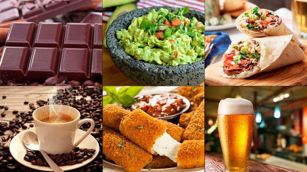 ¿Cuál de las dos comidas es más saludable?