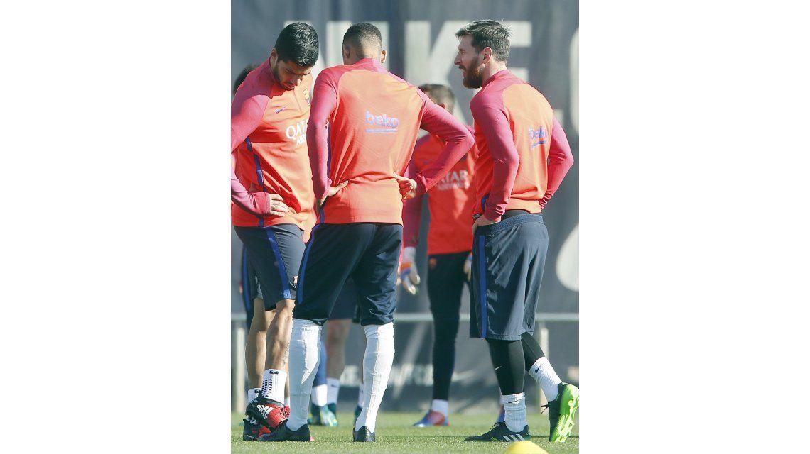 El Manchester City hizo una oferta millonaria por Messi