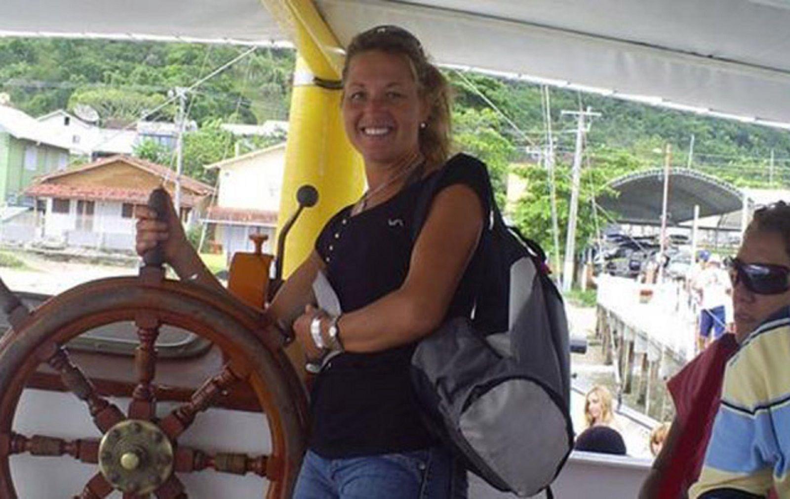 Mariela Bortot