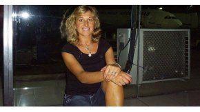 Mariela Bortot, desaparecida desde el 2014
