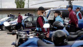 La nueva la Policía de la Ciudad tendrá celulares restringidos