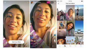 ¿Cómo desactivar las notificaciones de videos en vivo de Instagram?