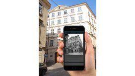 Memento Wien, una app para recordar a las víctimas del nazismo