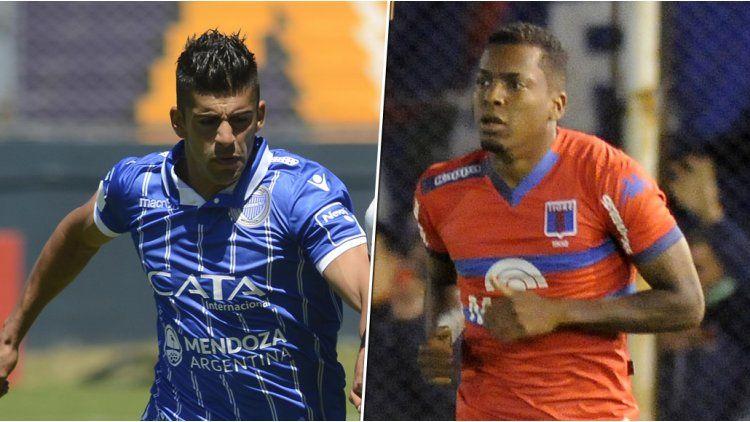 Godoy Cruz recibe a Tigre en Mendoza
