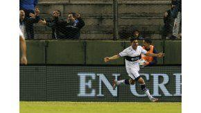 El Lobo fue el último en meterse en semifinales e irá contra River