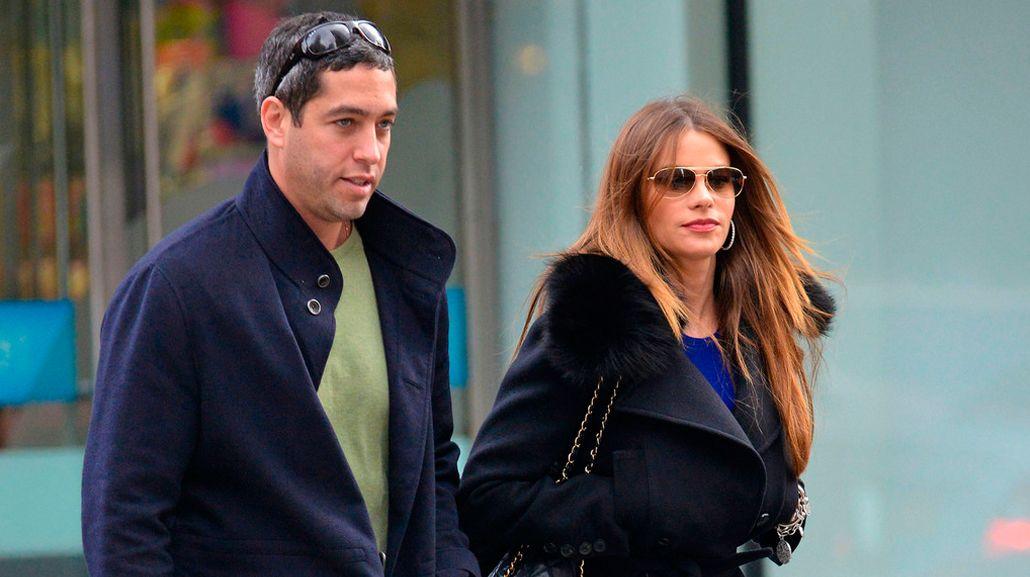 Vergara y Loeb fueron pareja durante dos años