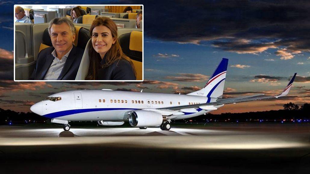 ¿Cómo es el avión que le recomiendan al Gobierno para reemplazar al Tango 01?
