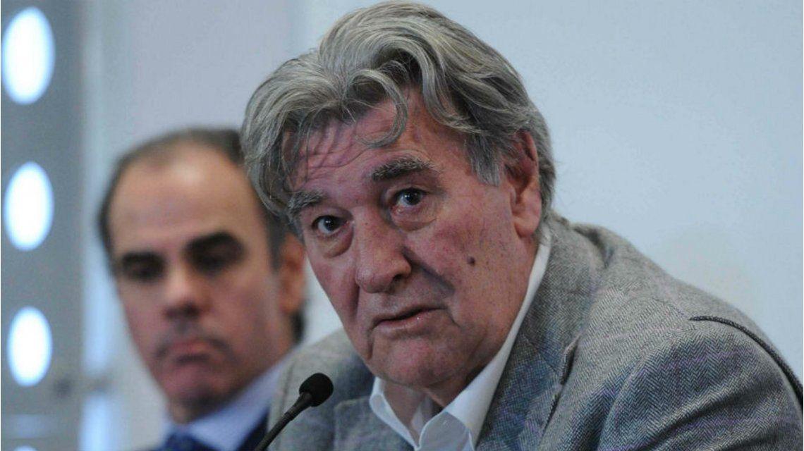 Armando Pérez habló sobre el futuro del FPT