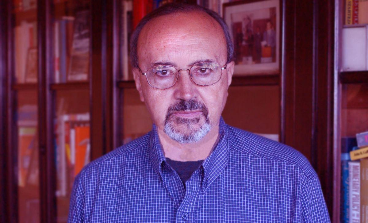 Eduardo Conesa