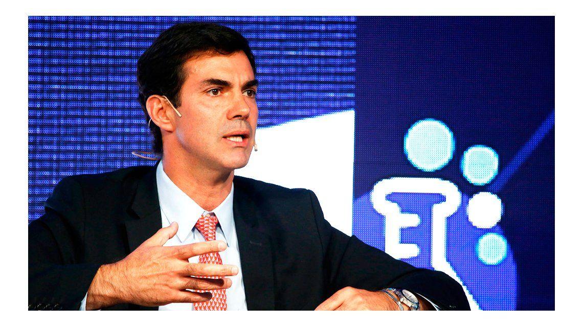 Juan Manuel Urtubey en la 22º Conferencia Industrial Argentina