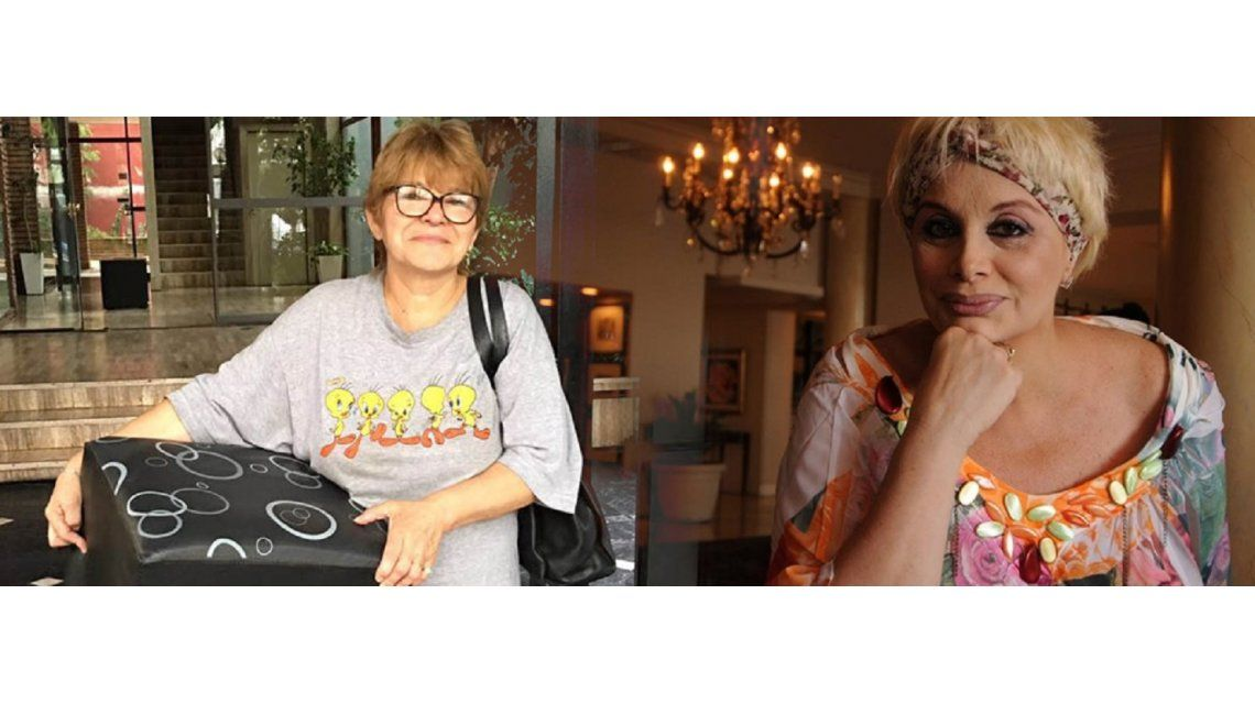 La acusación de la empleada de Carmen Barbieri.