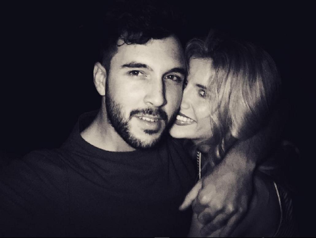 Pepe y Laurita en Instagram