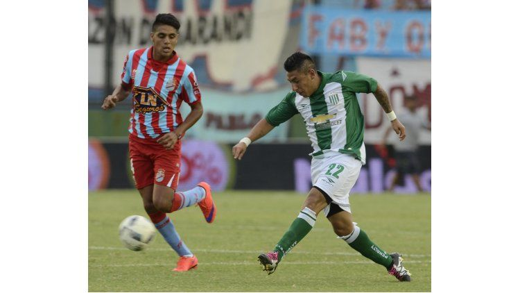 Arsenal vs. Banfield