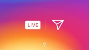 Instagram agrega la posibilidad de hacer transmisiones en vivo